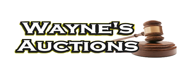 Waynes Auctions